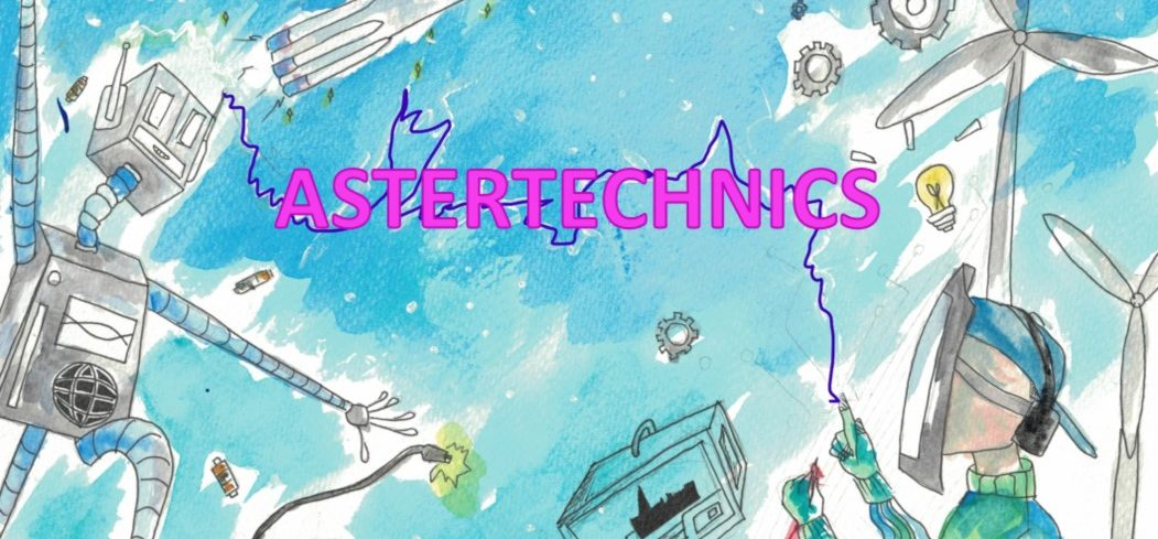 Astertechnics